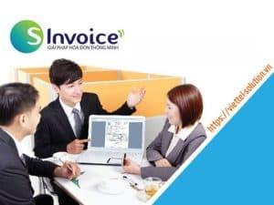 Dịch vụ hóa đơn điện tử Sinvoice