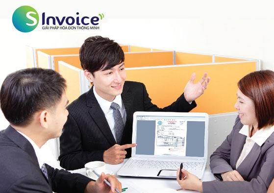 SInvoice – Hóa đơn điện tử Viettel